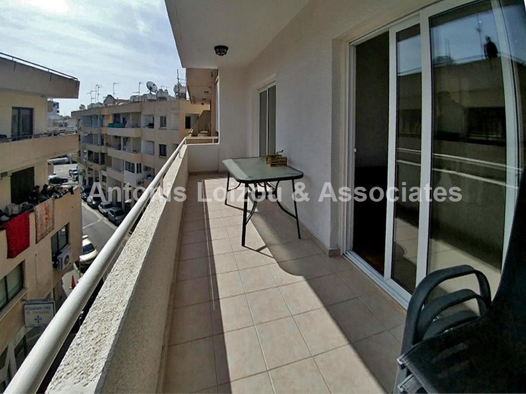Apartment in Larnaca (Larnaca centre) for sale