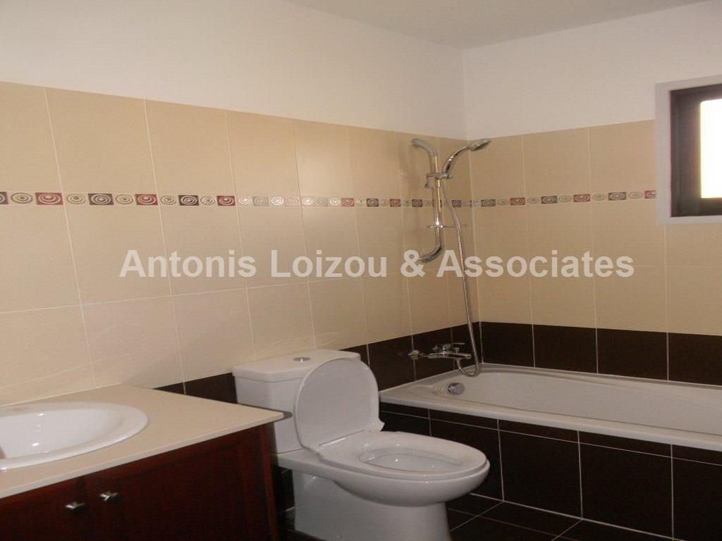 Three Bedroom New Apartment - Port Area properties for sale in cyprus
