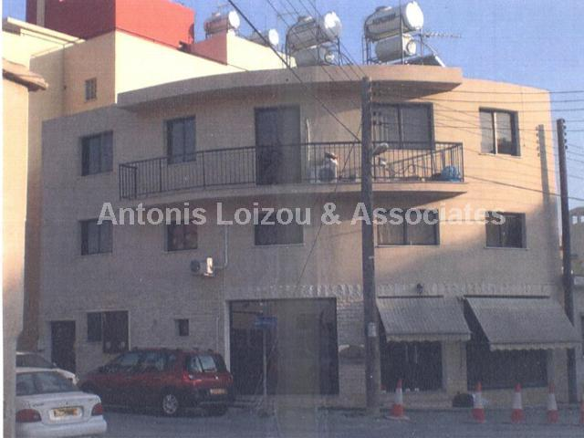 Building withTwo Studios and One Shop - Reduced properties for sale in cyprus