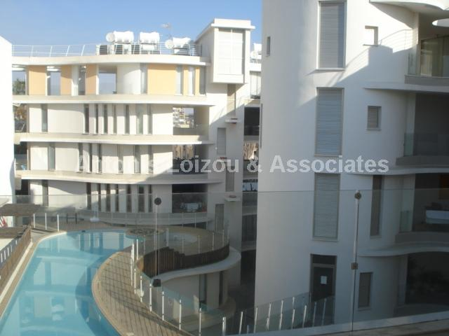 Two Bedroom Penthouse - Larnaca Center