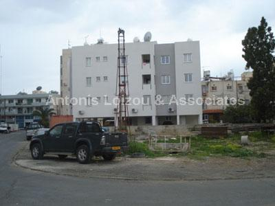 Land in Larnaca (Larnaca Centre) for sale