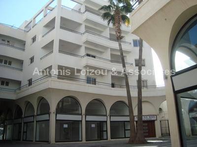 One Bed Penthouse properties for sale in cyprus