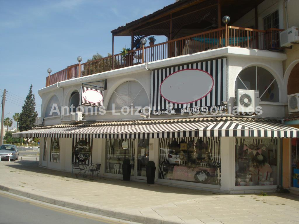 Shop in Larnaca (Larnaca Centre) for sale