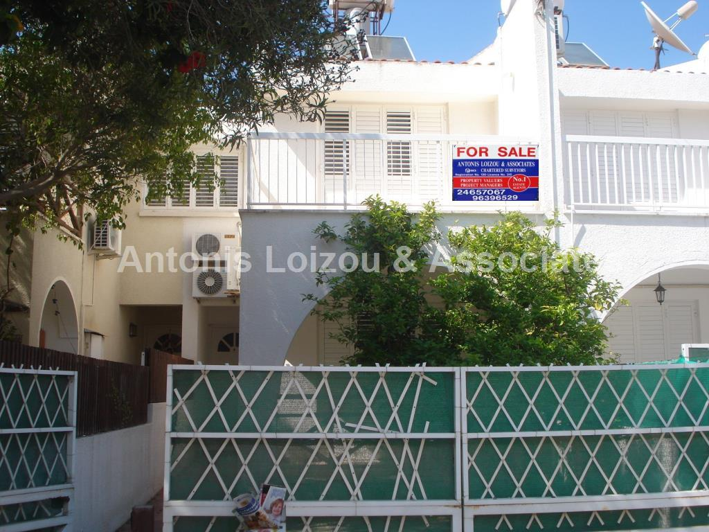 Maisonette in Larnaca (Larnaca Centre) for sale