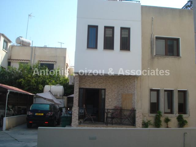 Semi detached Ho in Larnaca (Larnaca Centre) for sale