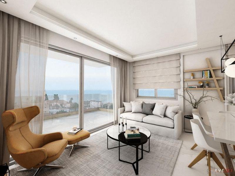 Saint Lazarus Residences Project - Apartments for Sale