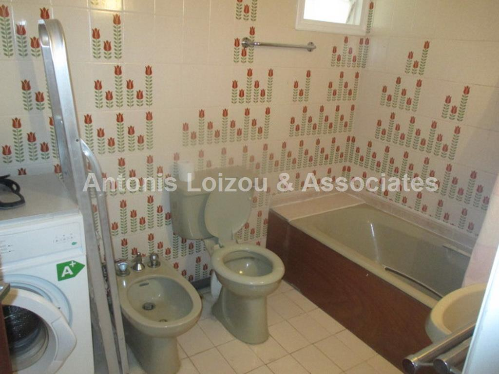 Two Bedroom Top Floor Apartment properties for sale in cyprus