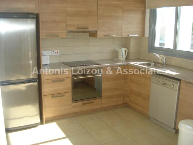 Two Bedroom Apartment with Title Deeds & Sea Views properties for sale in cyprus