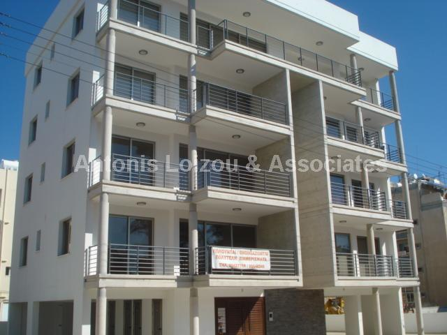 Three Bedroom luxury fully furnished Penthouse properties for sale in cyprus