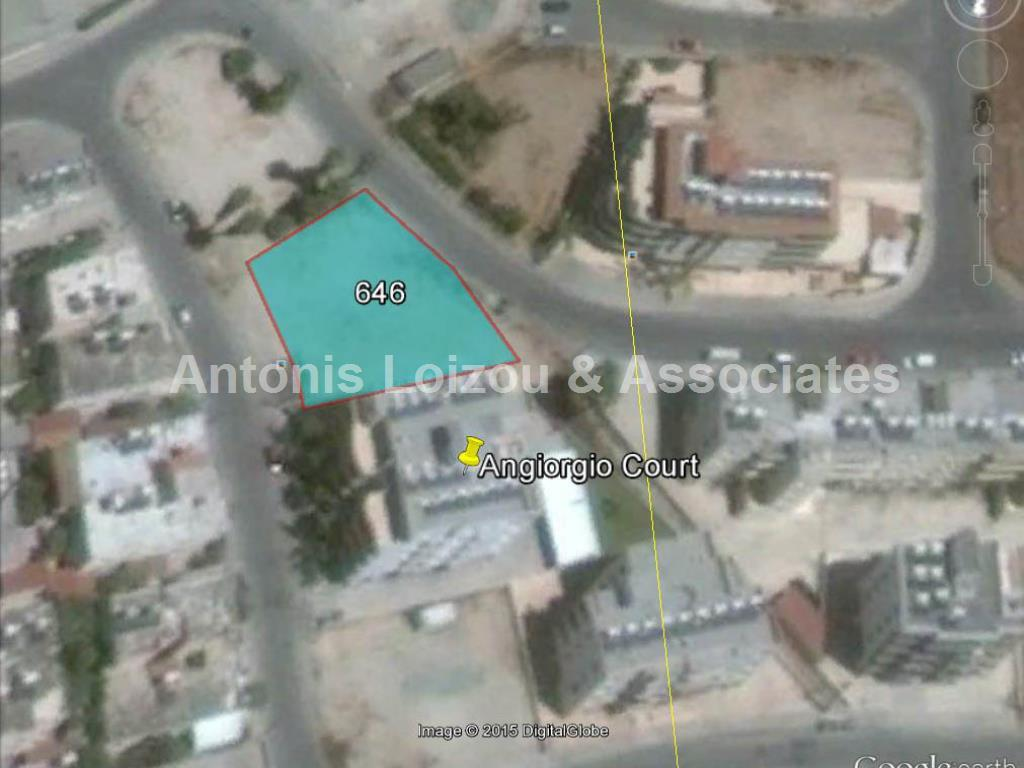 Land in Larnaca (Larnaca Port) for sale