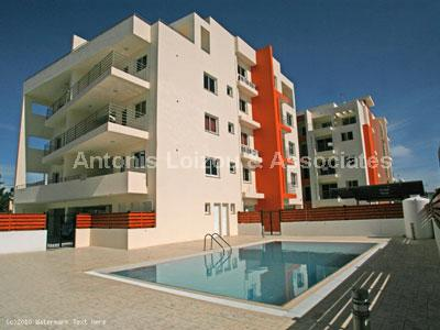 Apartment in Larnaca (Larnaca Port) for sale