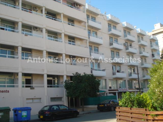 Apartment in Larnaca (Larnaca Port) for sale