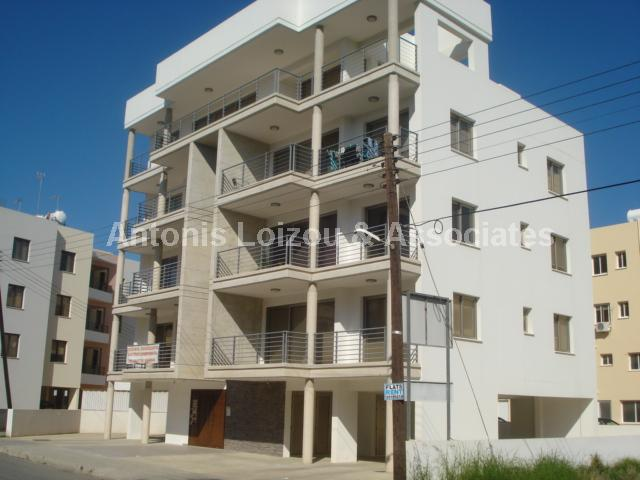 Penthouse in Larnaca (Larnaca Port) for sale