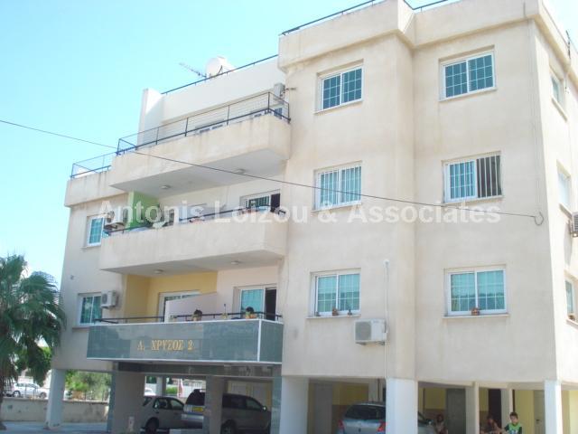 Penthouse in Larnaca (Larnaca Port) for sale
