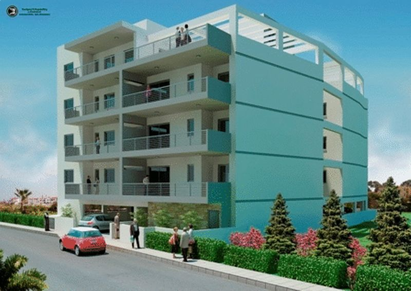 3 Bedroom Apartment with Title Deeds in Larnaka properties for sale in cyprus