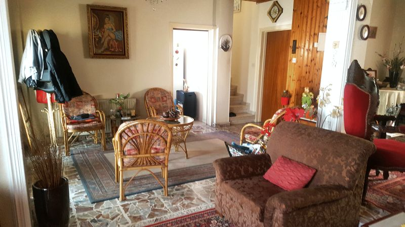 3 BEDROOM DETACHED HOUSE WITH TITLE DEEDS FOR SALE, ARADIPPOU properties for sale in cyprus