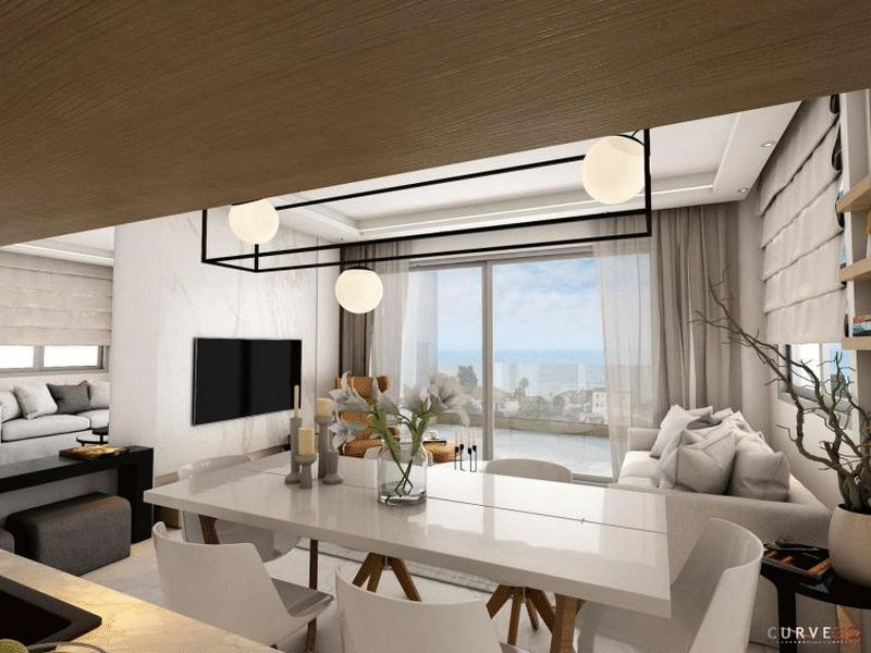 3 BEDROOM LUXURY APARTMENT FOR SALE, SAINT LAZARUS, LARNACA properties for sale in cyprus