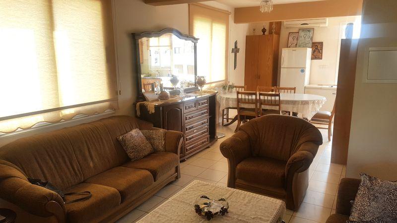 3 BEDROOM SEMI-DETACHED HOUSE FOR SALE, OROKLINI