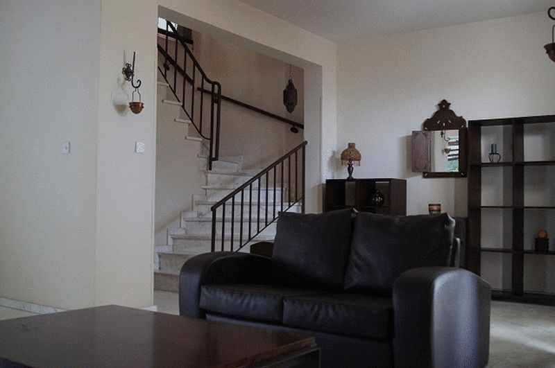 3 BEDROOM TOWNHOUSE FOR SALE WITH TITLE DEEDS, CHRYSOPOLITISSA properties for sale in cyprus