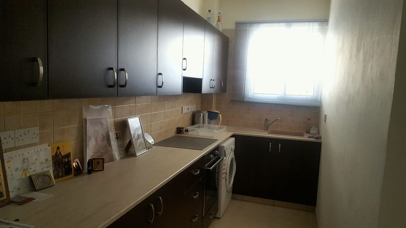 BRAND NEW 2 BEDROOM MODERN APARTMENT FOR SALE, LIVADIA properties for sale in cyprus
