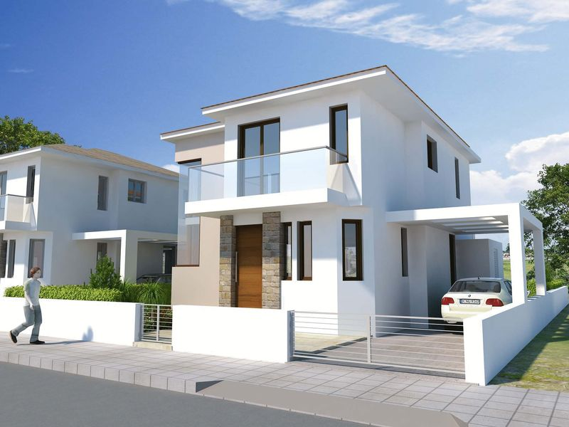 House in Larnaca (Larnaca) for sale