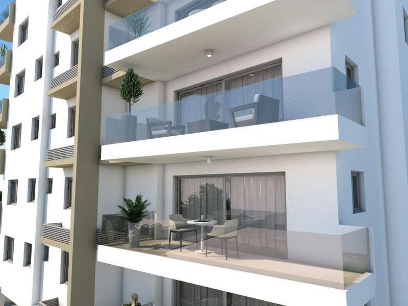 LUXURY 3 BEDROOM APARTMENT FOR SALE, SAINT LAZARUS, LARNACA properties for sale in cyprus