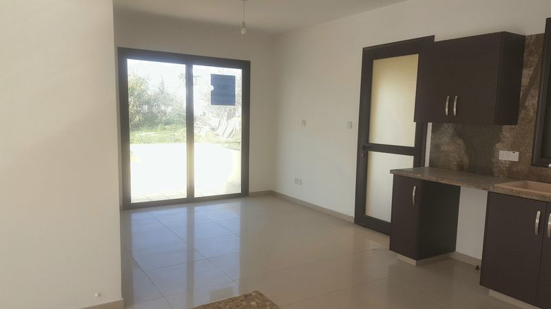 MODERN 3 BEDROOM SEMI-DETACHED HOUSE, LIVADHIA properties for sale in cyprus