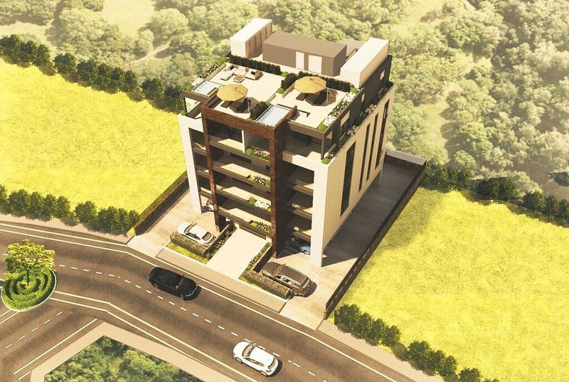 PLUS 11 RESIDENCE - BRAND NEW 1 & 2 BEDROOM APARTMENT FOR SALE NEAR THE BEACH- PORT AREA, LARNACA properties for sale in cyprus