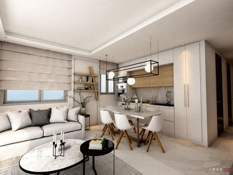 Saint Lazarus Residence Project - Apartments for Sale properties for sale in cyprus
