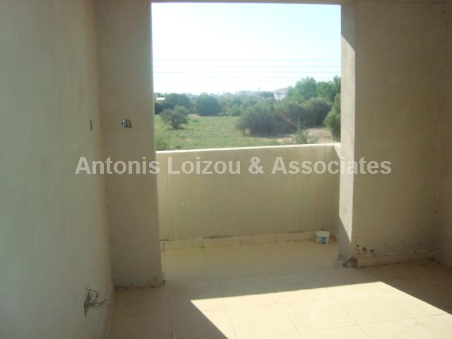 Two Bedroom First Floor Apartments properties for sale in cyprus