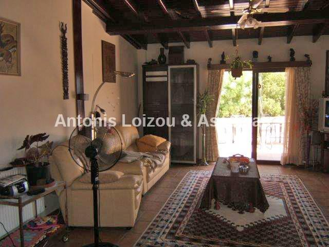Three Bedroom Detached Bungalow with Title Deeds properties for sale in cyprus