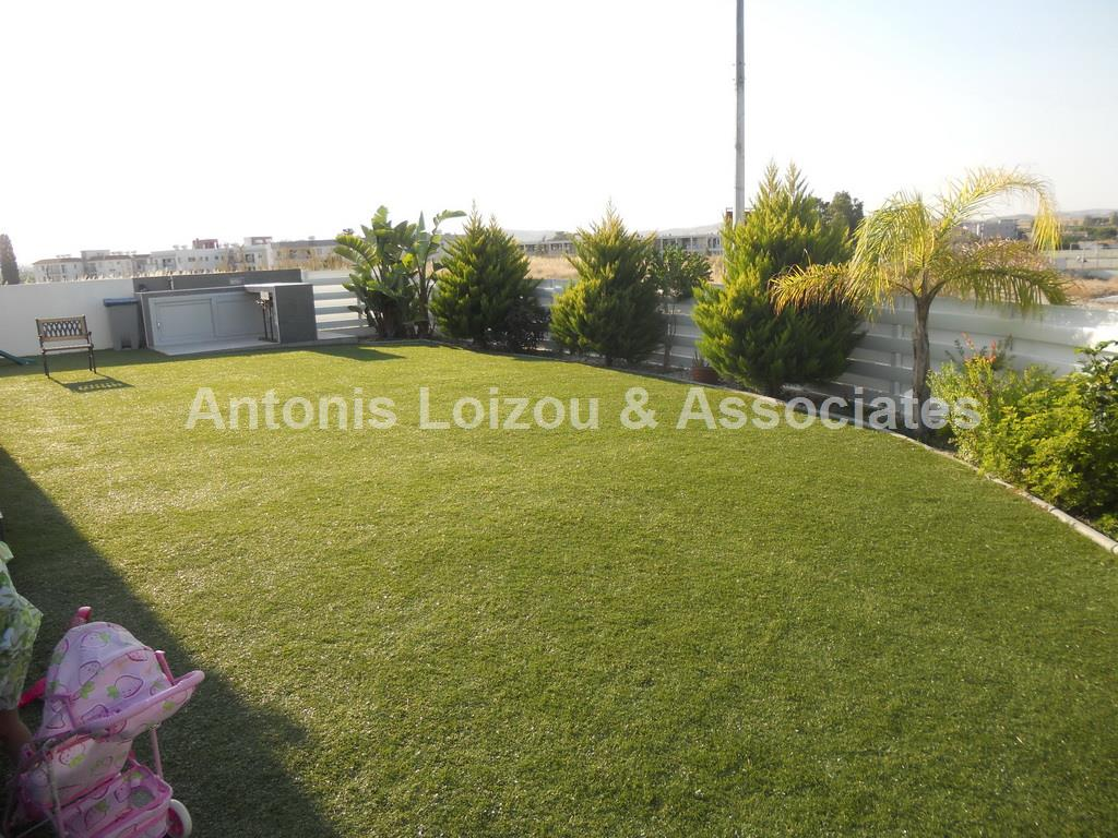Three Bedroom Detached House with Basement  properties for sale in cyprus
