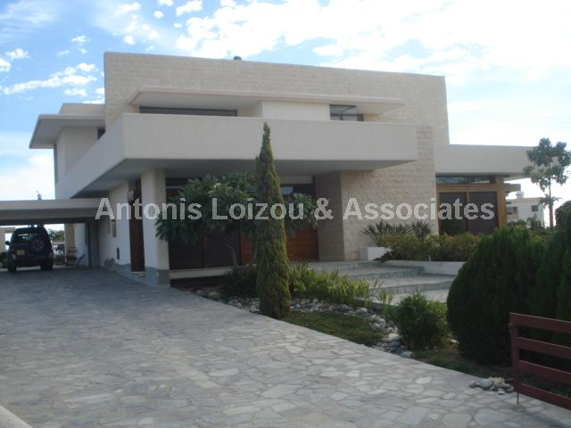 Detached House in Larnaca (Livadia) for sale
