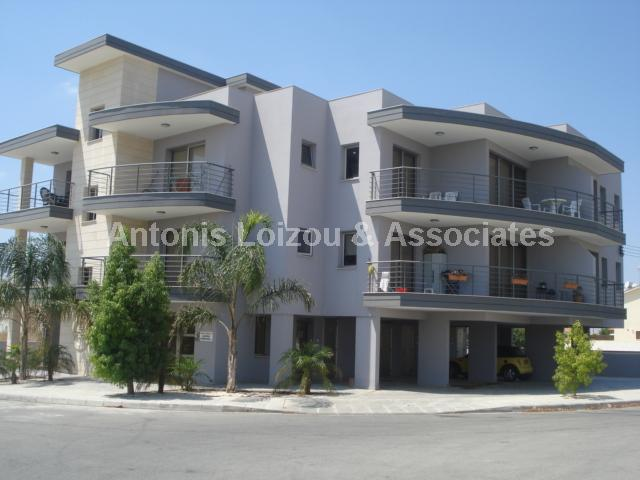 Apartment in Larnaca (Livadia) for sale
