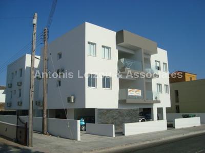Apartment in Larnaca (Livadia) for sale