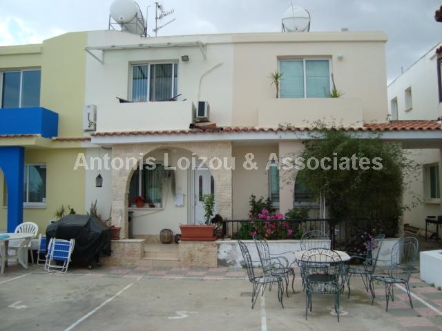 Maisonette in Larnaca (Livadia) for sale
