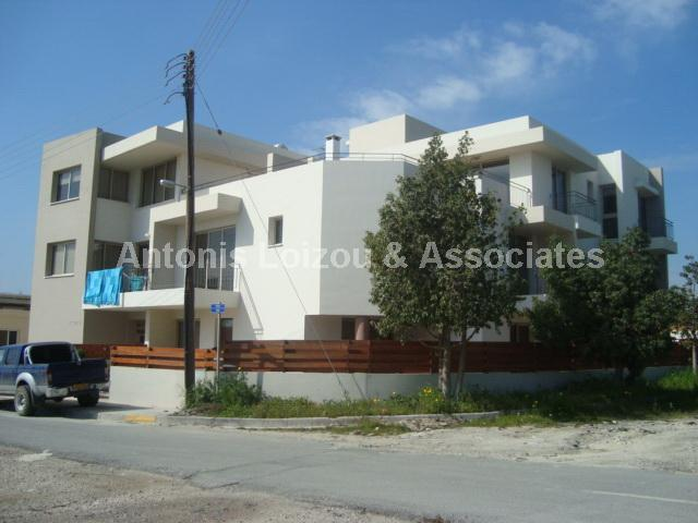 Penthouse in Larnaca (Livadia) for sale