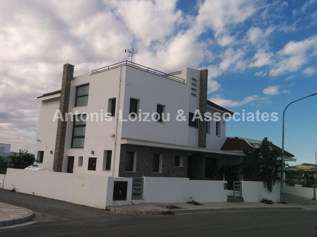 Five Bedroom Luxury Detached House  properties for sale in cyprus