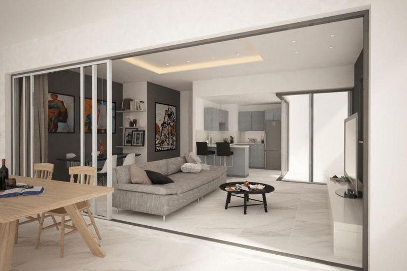 Luxury 2 Bedroom Apartment with Sea View, Mackenzie, Larnaca properties for sale in cyprus