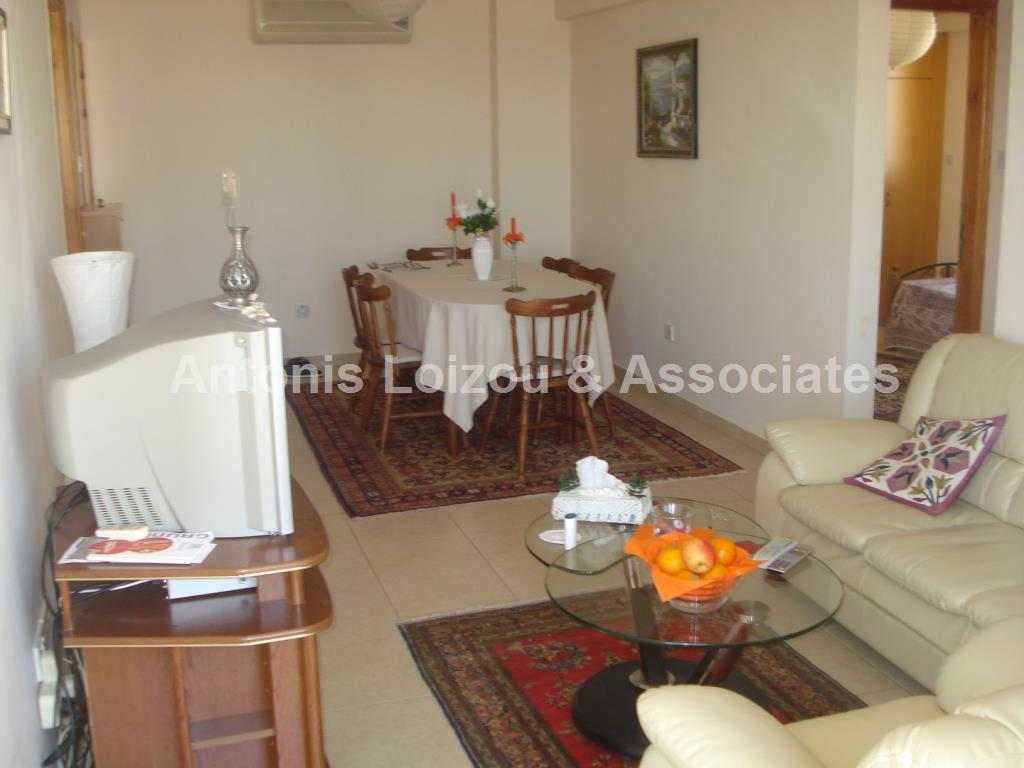 Two Bedroom Apartment with Sea view & Title Deeds properties for sale in cyprus