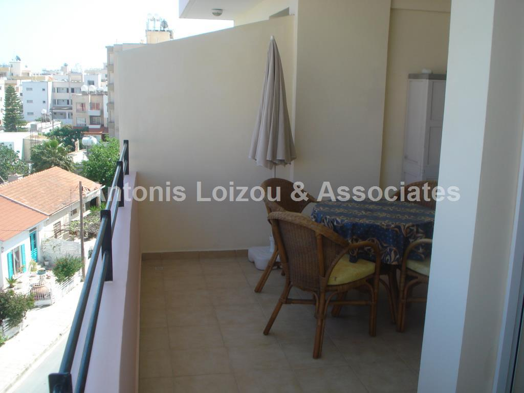 Two Bedroom Apartment with Sea view & Title Deeds -Reserved properties for sale in cyprus