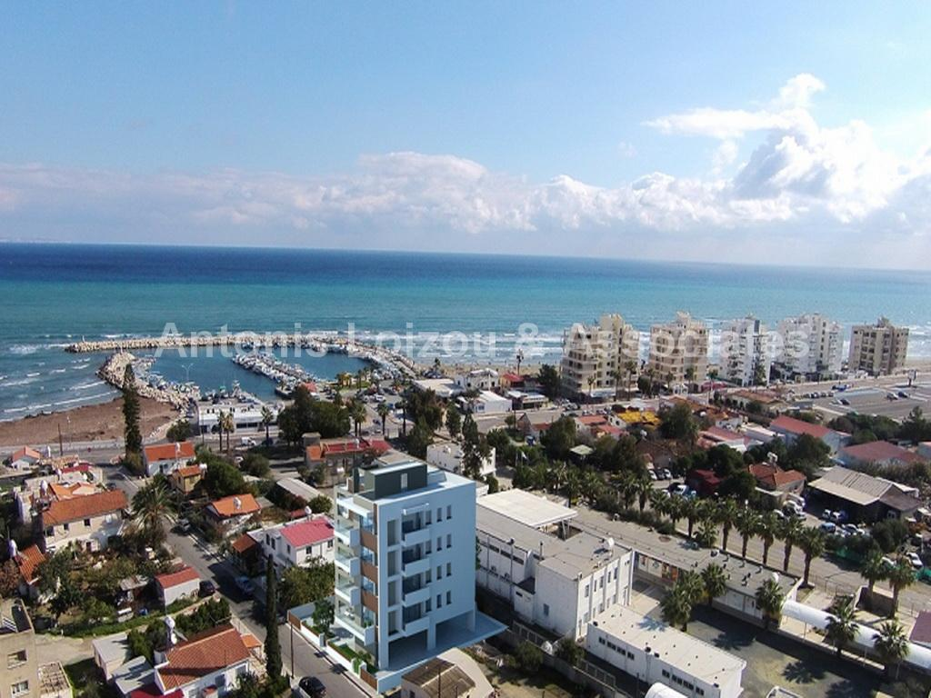 Two Bedroom Apartment with Sea View  properties for sale in cyprus