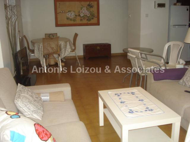 Two Bedroom Apartment with Sea views and Title Deeds properties for sale in cyprus