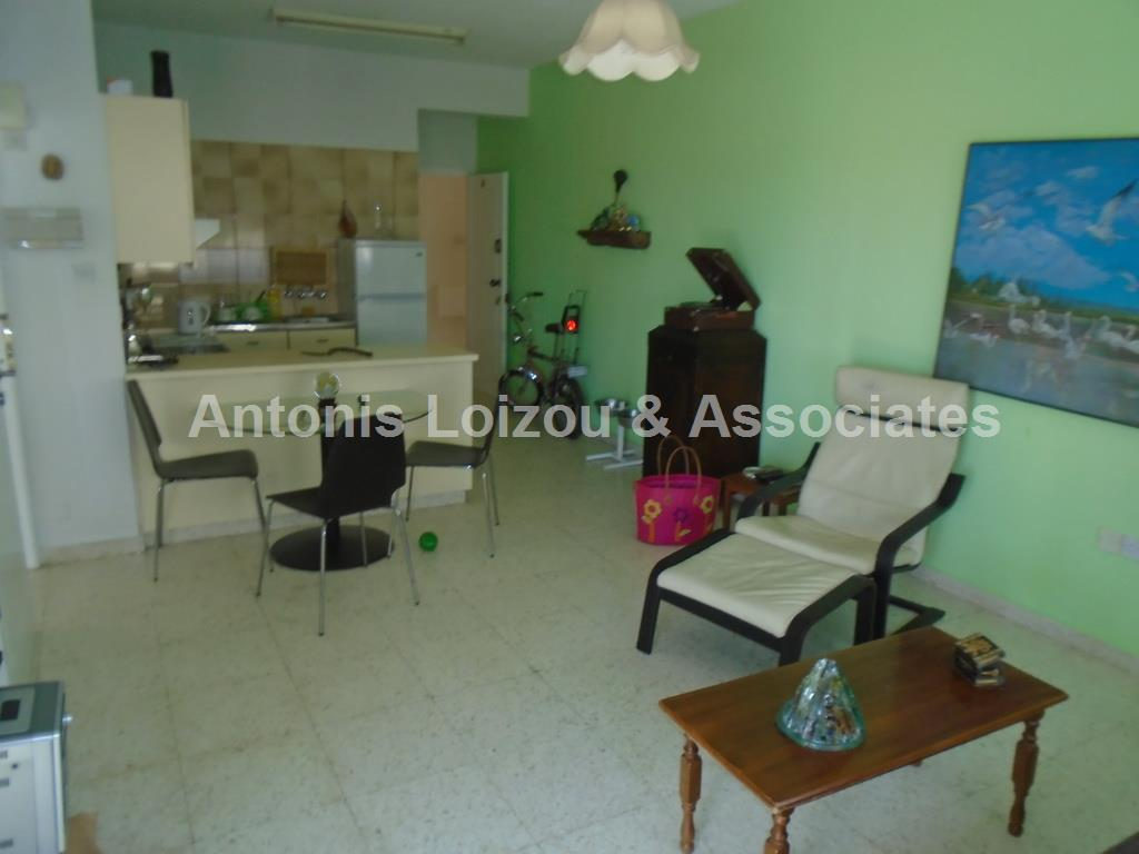 Two Bedroom Apartment with sea views in Mackenzie properties for sale in cyprus