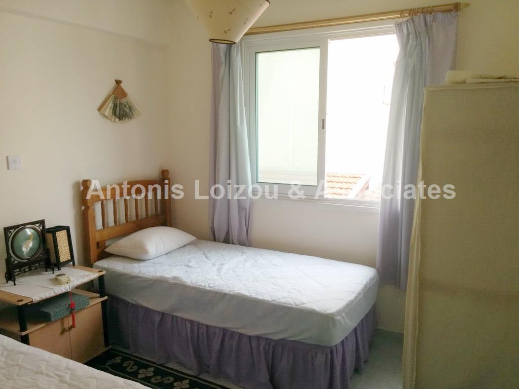 Two/Three Bedroom Apartment with Title Deeds    properties for sale in cyprus