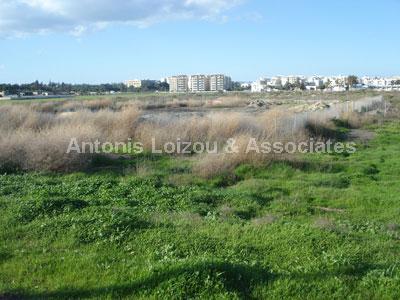Building plot properties for sale in cyprus