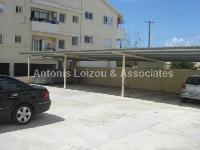 One Bedroom Ground Floor Apartment properties for sale in cyprus
