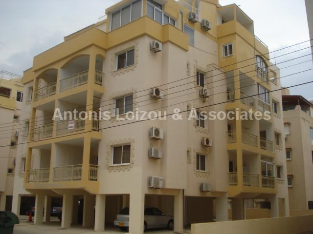 Three Bedroom Top Floor duplex Apartment with Title Deeds properties for sale in cyprus