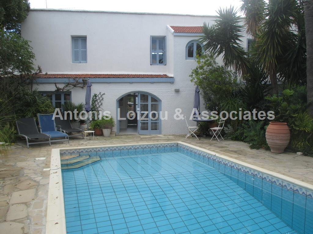 Traditional Hous in Larnaca (Maroni) for sale