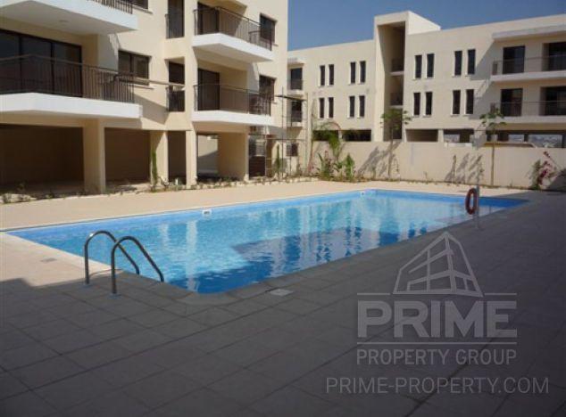 Sale of аpartment, 83 sq.m. in area: Mazotos -